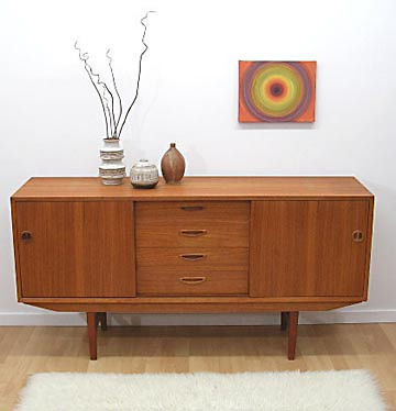 Charming Fifties Syle Furniture