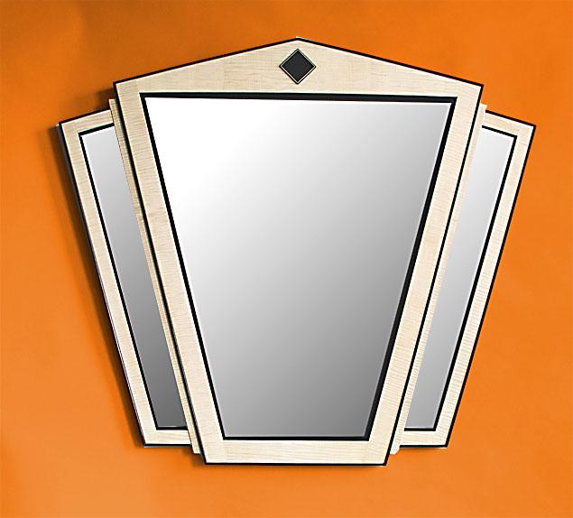 Art Deco Buffet Sideboard