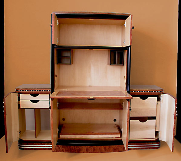 contemporary computer armoire desk computer armoire. art deco computer armoire contemporary desk u