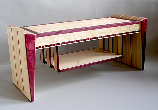 flat screen televison table