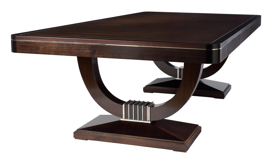 Garner Extension Dining Table Images World