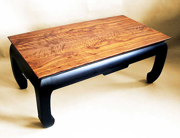 chinese table - Chinese Coffee Table