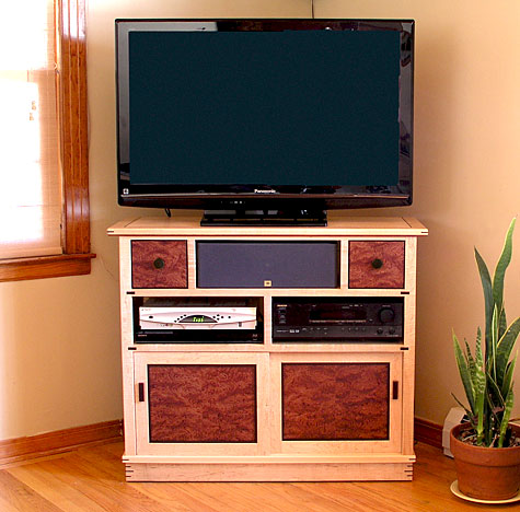 tansu flat screen cabinet