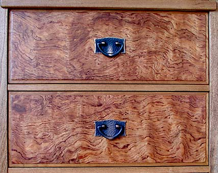 stickley handles