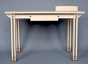 handcrafted  Writing Desk
