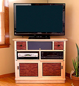Custom Handmade Furniture, Desk, Dressers, Buffets