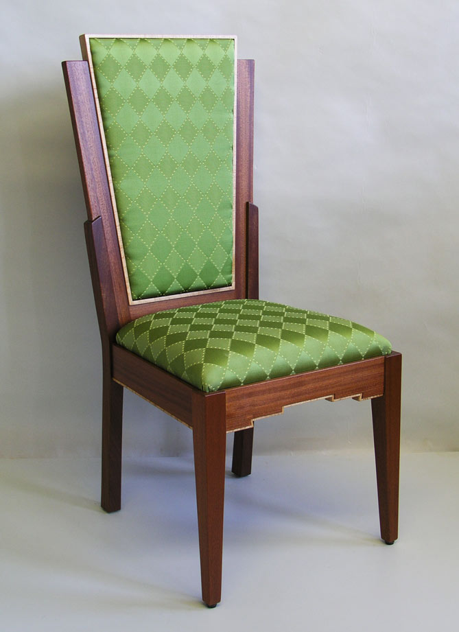 Top Art Deco Chairs ZK01